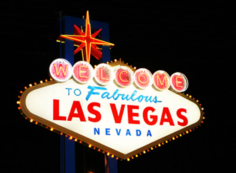 William Bailey Reviews 3 Top Vegas Destinations