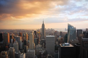 William Bailey Travel Reviews 3  NYC Romantic Destinations