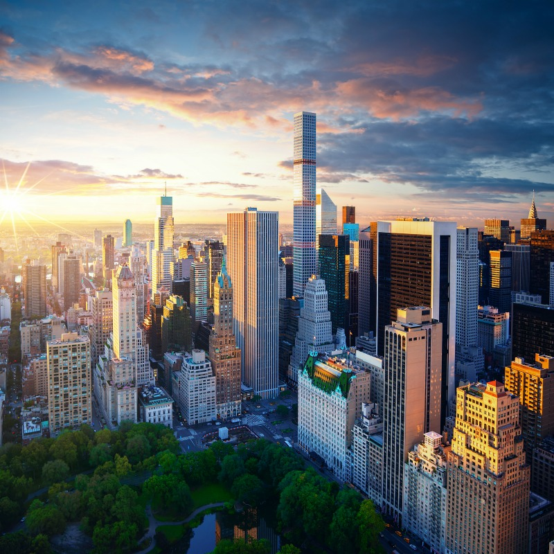Must See Attractions in New York City